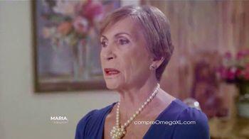Omega XL TV Spot, 'María' con Ana María Polo [Spanish] - Thumbnail 3