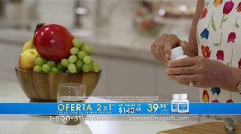 Omega XL TV Spot, 'María' con Ana María Polo [Spanish] - Thumbnail 4