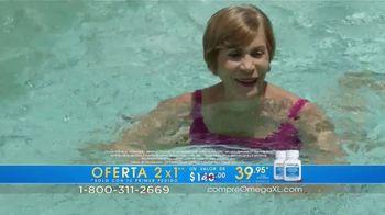 Omega XL TV Spot, 'María' con Ana María Polo [Spanish] - Thumbnail 5
