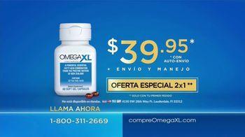 Omega XL TV Spot, 'María' con Ana María Polo [Spanish] - Thumbnail 8