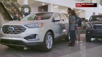 Ford Black Friday Event TV Spot, 'The Season Is Here' [T2] - 668 commercial airings