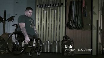 Disabled American Veterans TV Spot, 'Joe Mantegna with Nick Koulchar'