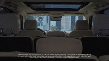 Ford Built for the Holidays Sales Event TV Spot, 'Sleigh' [T2] - Thumbnail 4
