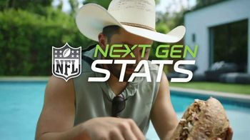 Amazon Web Services TV Spot, 'Next Gen Stats: Cookin'' Featuring Baker Mayfield - Thumbnail 7