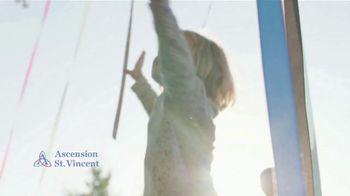 Ascension St. Vincent TV Spot, 'Sound of Life' - Thumbnail 1