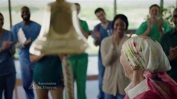 Ascension St. Vincent TV Spot, 'Sound of Life' - Thumbnail 3