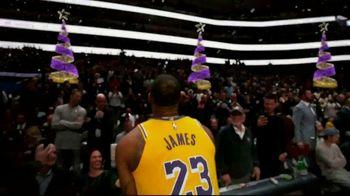 NBA TV Spot, 'Ballin' in a Christmas Wonderland' - Thumbnail 2