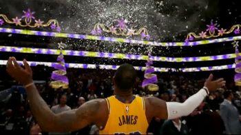 NBA TV Spot, 'Ballin' in a Christmas Wonderland' - Thumbnail 3