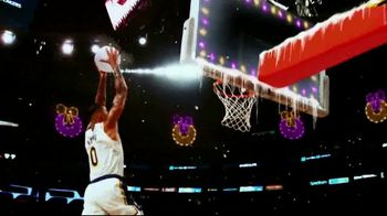 NBA TV Spot, 'Ballin' in a Christmas Wonderland' - Thumbnail 4
