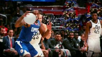 NBA TV Spot, 'Ballin' in a Christmas Wonderland' - Thumbnail 5