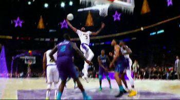 NBA TV Spot, 'Ballin' in a Christmas Wonderland' - Thumbnail 7