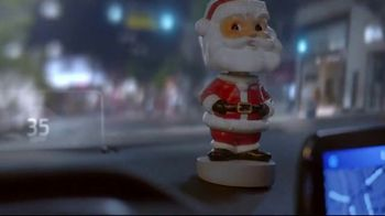 Ford Built for the Holidays Sales Event TV Spot, 'Santa Bobble Head' [T2] - Thumbnail 5