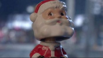 Ford Built for the Holidays Sales Event TV Spot, 'Santa Bobble Head' [T2] - Thumbnail 6