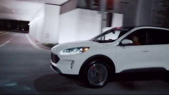 Ford Built for the Holidays Sales Event TV Spot, 'Santa Bobble Head' [T2] - Thumbnail 7