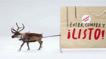 JCPenney Venta Entra, Compra y Listo TV Spot, 'Nike, adidas, keurig, joyería' [Spanish] - 229 commercial airings