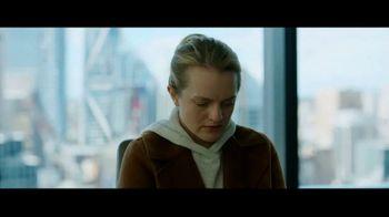 The Invisible Man - Alternate Trailer 2