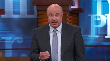 Feeding America TV Spot, 'Give the Gift of Meals' Featuring Dr. Phil