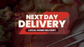 The HoneyBaked Ham Company, LLC TV Spot, 'Next Day Delivery: Simple & Easy' - Thumbnail 2