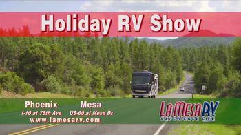 La Mesa RV Holiday RV Show TV Spot, '600 Massively Discounted: 2020 Winnebago Intent' - Thumbnail 6
