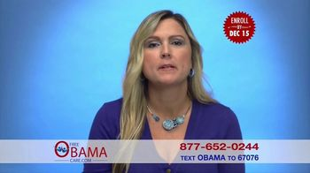 Free ObamaCare TV Spot, 'In the People Business' - Thumbnail 2
