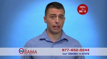Free ObamaCare TV Spot, 'In the People Business' - Thumbnail 3