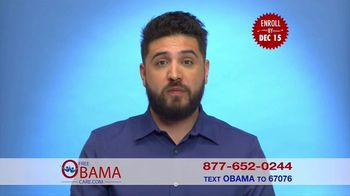 Free ObamaCare TV Spot, 'In the People Business' - Thumbnail 5
