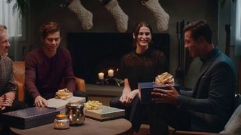 Men's Wearhouse TV Spot, 'Holidays: 3 Shirts for $99.99' - Thumbnail 1