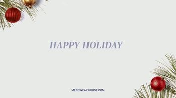 Men's Wearhouse TV Spot, 'Holidays: 3 Shirts for $99.99' - Thumbnail 10