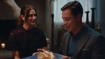 Men's Wearhouse TV Spot, 'Holidays: 3 Shirts for $99.99' - Thumbnail 2