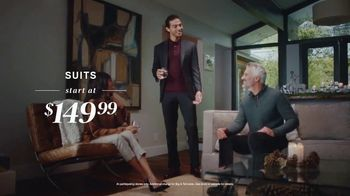 Men's Wearhouse TV Spot, 'Holidays: 3 Shirts for $99.99' - Thumbnail 8