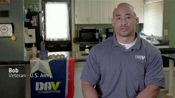 Disabled American Veterans TV Spot, 'Bob Body' Featuring Joe Mantegna - Thumbnail 2