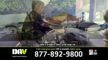 Disabled American Veterans TV Spot, 'Bob Body' Featuring Joe Mantegna - Thumbnail 5