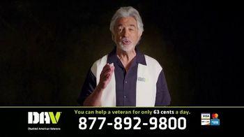 Disabled American Veterans TV Spot, 'Bob Body' Featuring Joe Mantegna - Thumbnail 6