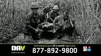 Disabled American Veterans TV Spot, 'Bob Body' Featuring Joe Mantegna - Thumbnail 7