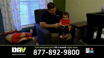 Disabled American Veterans TV Spot, 'Bob Body' Featuring Joe Mantegna - Thumbnail 8