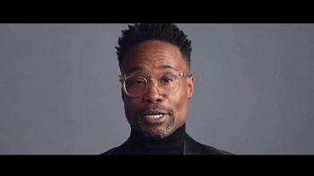 Johnson & Johnson TV Spot, 'HIV Exploratory Vaccine' Featuring Billy Porter - Thumbnail 9