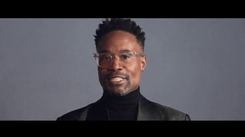 Johnson & Johnson TV Spot, \'HIV Exploratory Vaccine\' Featuring Billy Porter