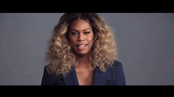 Johnson & Johnson TV Spot, 'Health and Poverty' Featuring Laverne Cox - 1 commercial airings