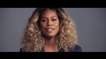 Johnson & Johnson TV Spot, 'Health and Poverty' Featuring Laverne Cox - Thumbnail 9