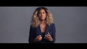 Johnson & Johnson TV Spot, 'Health and Poverty' Featuring Laverne Cox - Thumbnail 4
