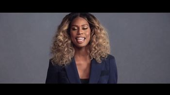 Johnson & Johnson TV Spot, 'Health and Poverty' Featuring Laverne Cox - Thumbnail 6