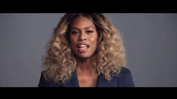 Johnson & Johnson TV Spot, 'Health and Poverty' Featuring Laverne Cox - Thumbnail 8