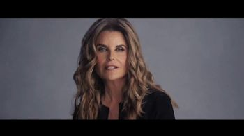 Johnson & Johnson TV Spot, 'Natural Disasters' Featuring Maria Shriver