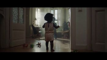 Johnson & Johnson TV Spot, \'A Take-Care-of-You-Your-Whole-Life Company\'