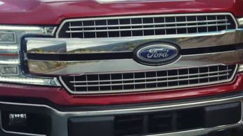 Ford Built for the Holidays Sales Event TV Spot, 'Bring the Gifts and the Tree' [T2] - Thumbnail 2