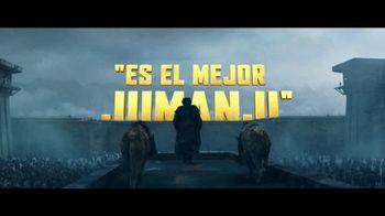 Jumanji: The Next Level - Alternate Trailer 75