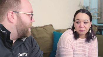 XFINITY TV Spot, 'Celebrating Customer Connections' - Thumbnail 7
