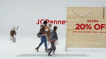 JCPenney Blitz In, Blitz Out Sale TV Spot, 'Nike, Adidas, Keurig, NutriBullet and Jewelry' - Thumbnail 10