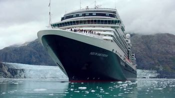 Holland America Line TV Spot, 'Heart of Alaska: $599' - Thumbnail 5