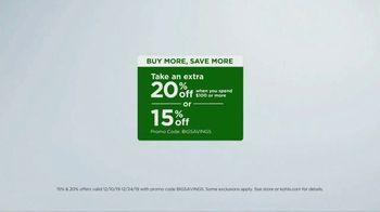 Kohl's TV Spot, 'Holidays: Jewelry, Xbox and Celebrity Fragrances' - Thumbnail 2